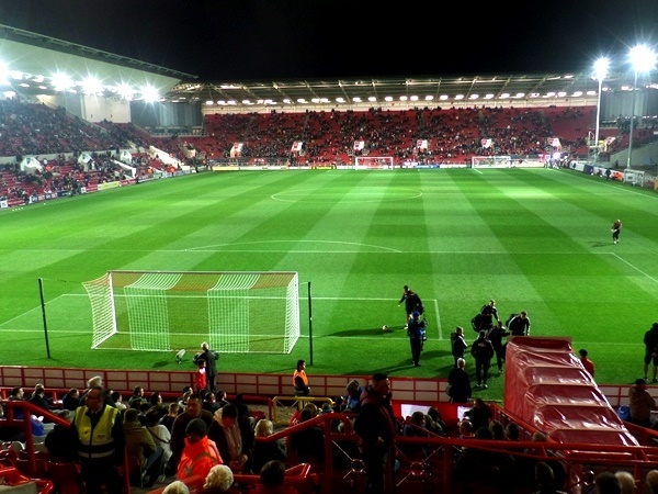 Ashton Gate (Bristol)