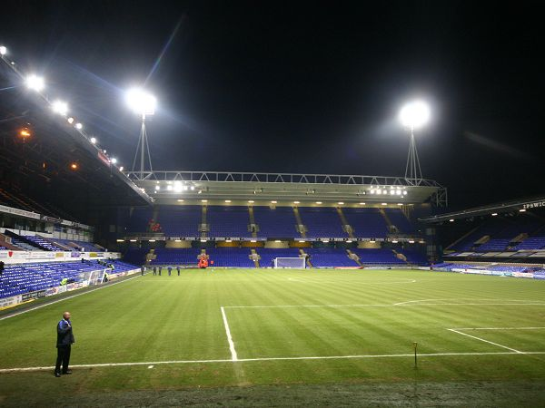 Portman Road (Ipswich, Suffolk)