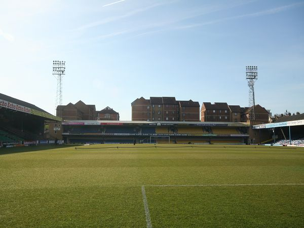 Roots Hall (Southend-on-Sea, Essex)