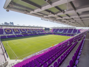 Exploria Stadium (Orlando, Florida)