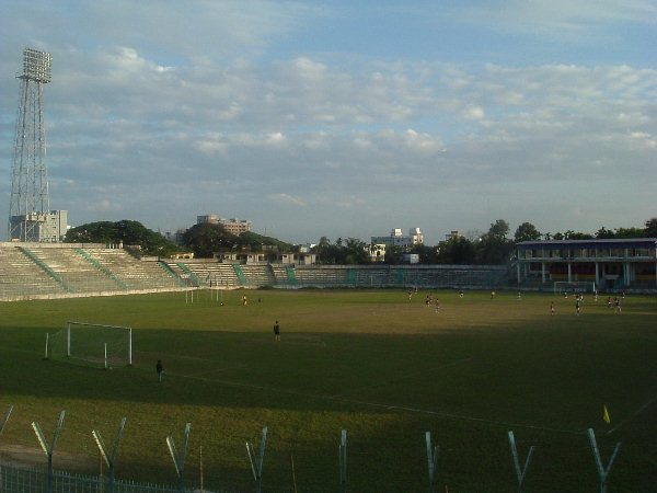 Sylhet International Cricket Stadium (Sylhet)